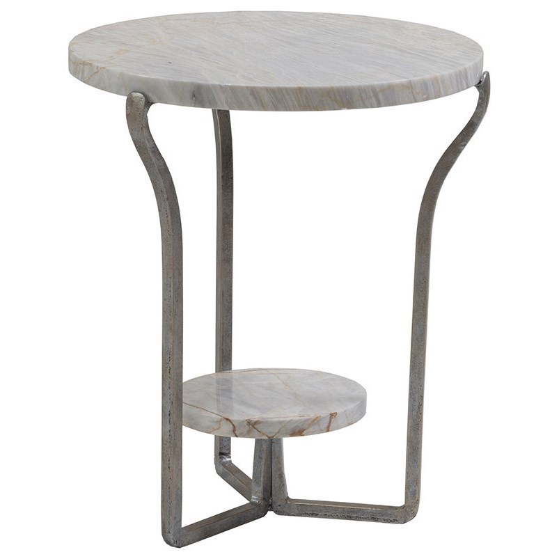 Cameo Cameo Spot Table by Artistica at Baer's Furniture
