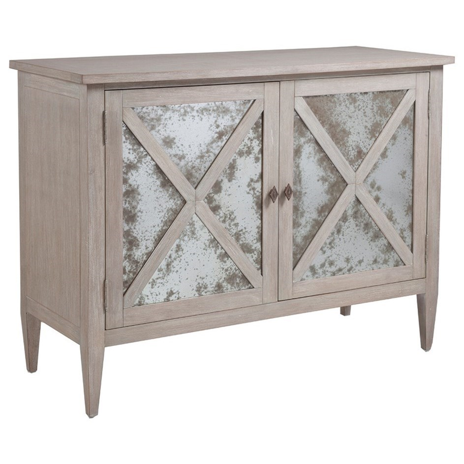 Cohesion Apertif Buffet by Artistica at Baer's Furniture