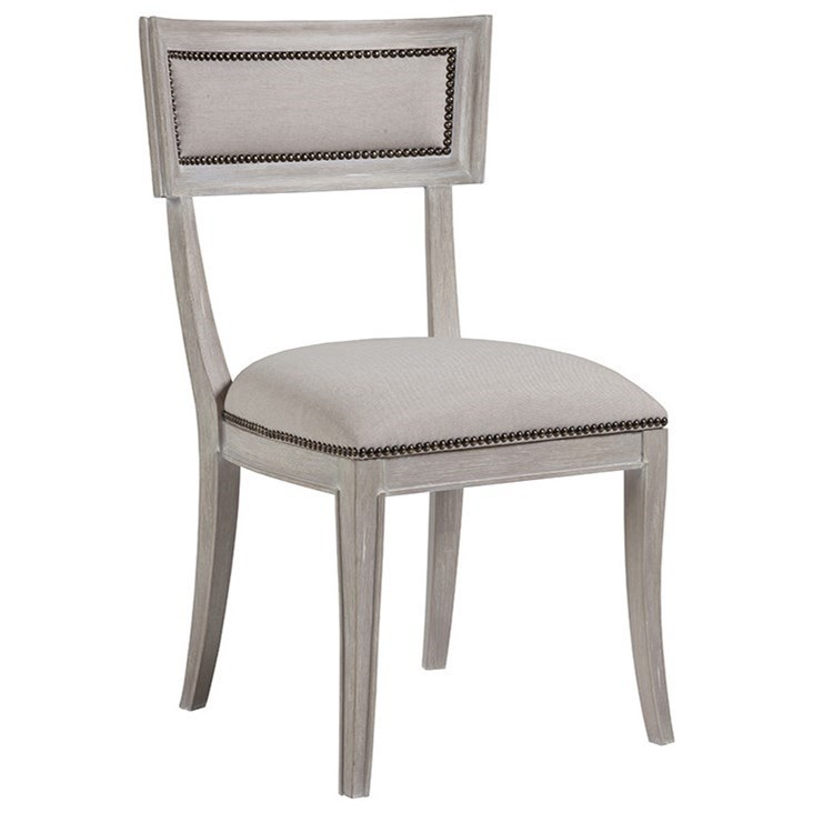 Cohesion Apertif Side Chair by Artistica at Baer's Furniture