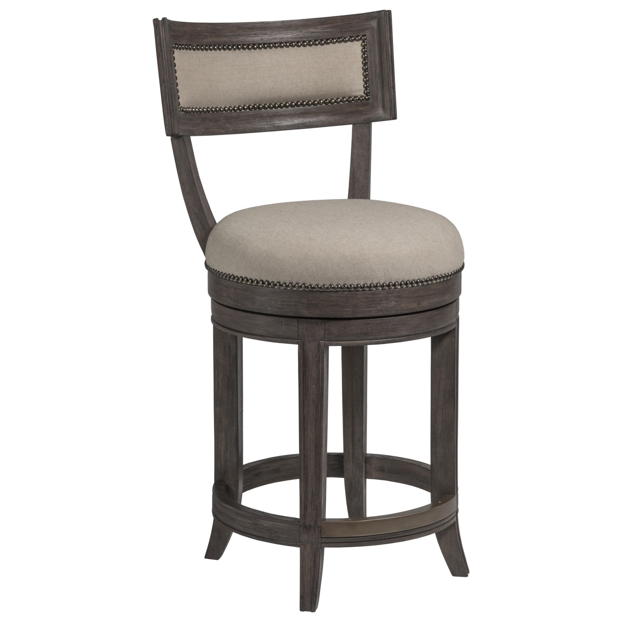 Cohesion Apertif Swivel Counter Stool by Artistica at C. S. Wo & Sons Hawaii