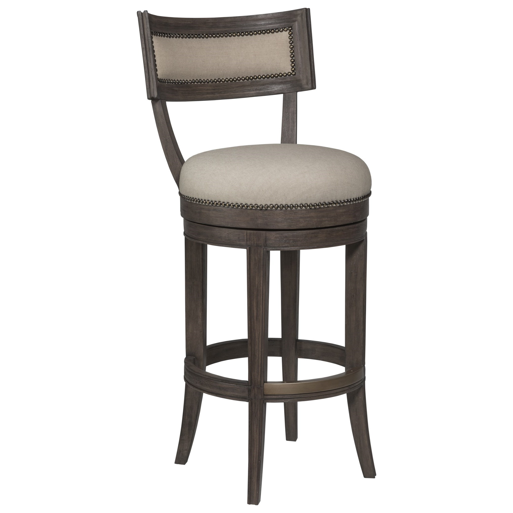 Cohesion Apertif Swivel Barstool by Artistica at C. S. Wo & Sons Hawaii
