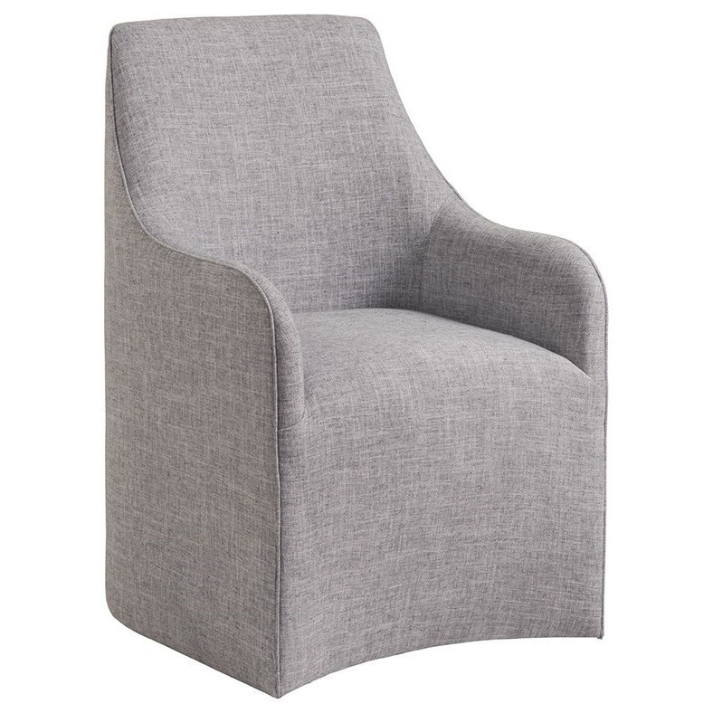 Cohesion Riley Arm Chair by Artistica at Baer's Furniture