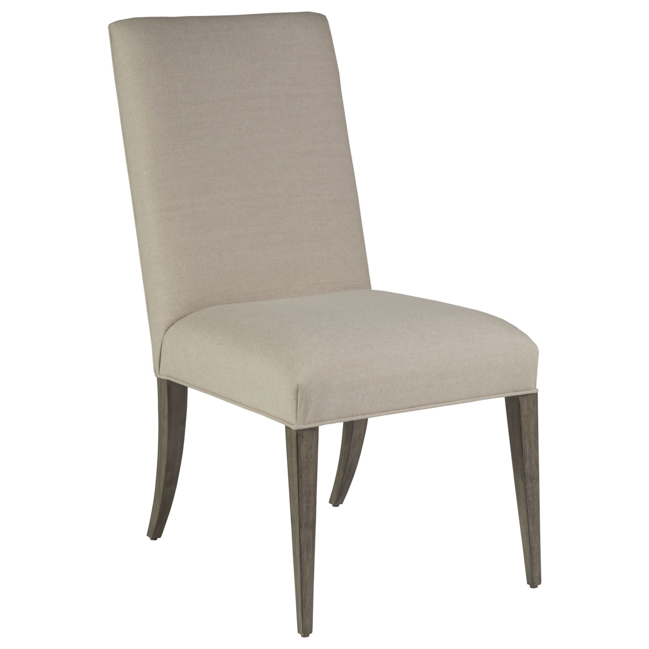 Cohesion Madox Upholstered Side Chair by Artistica at Alison Craig Home Furnishings