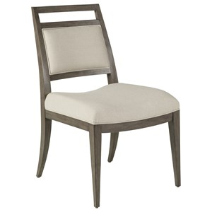Nico Upholstered Side Chair