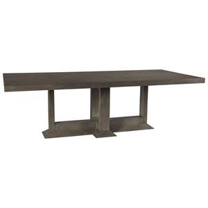 Emissary Rectangular Dining Table