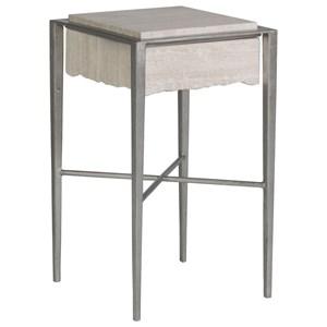 Square Spot Table