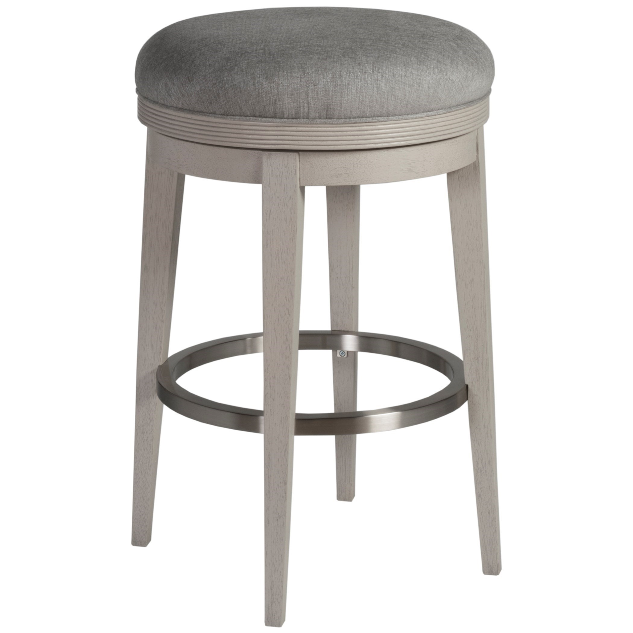 Gradient Swivel Barstool by Artistica at Baer's Furniture