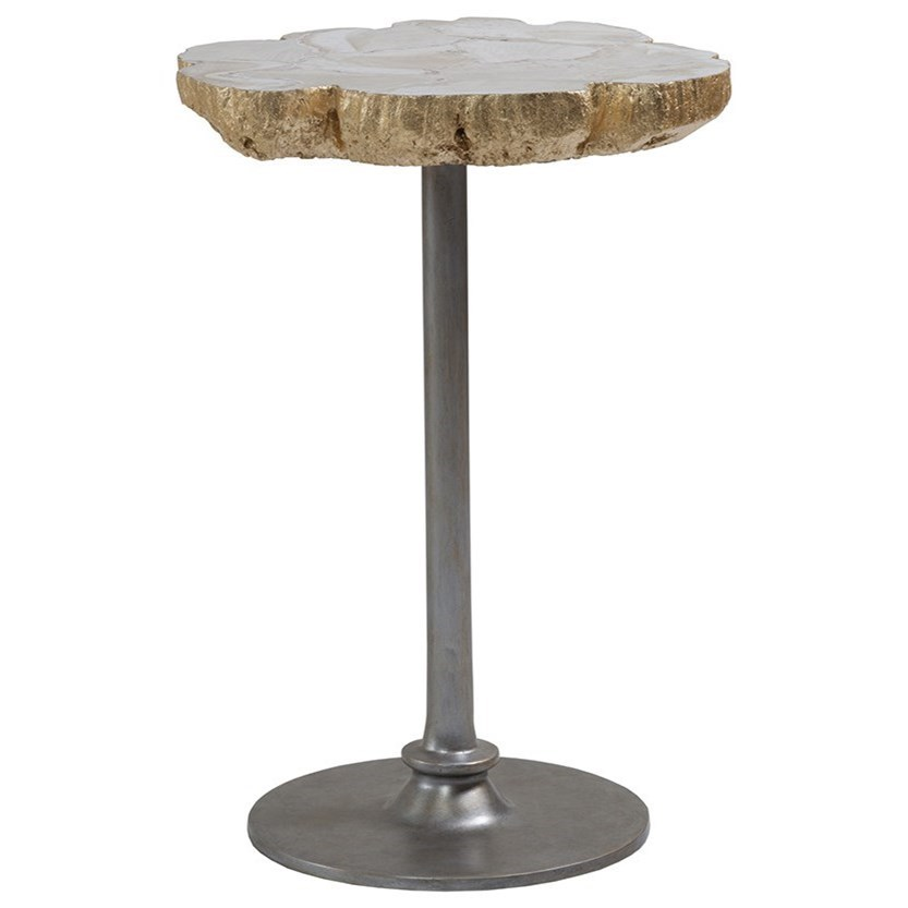 Gregory Gregory Spot Table by Artistica at Baer's Furniture