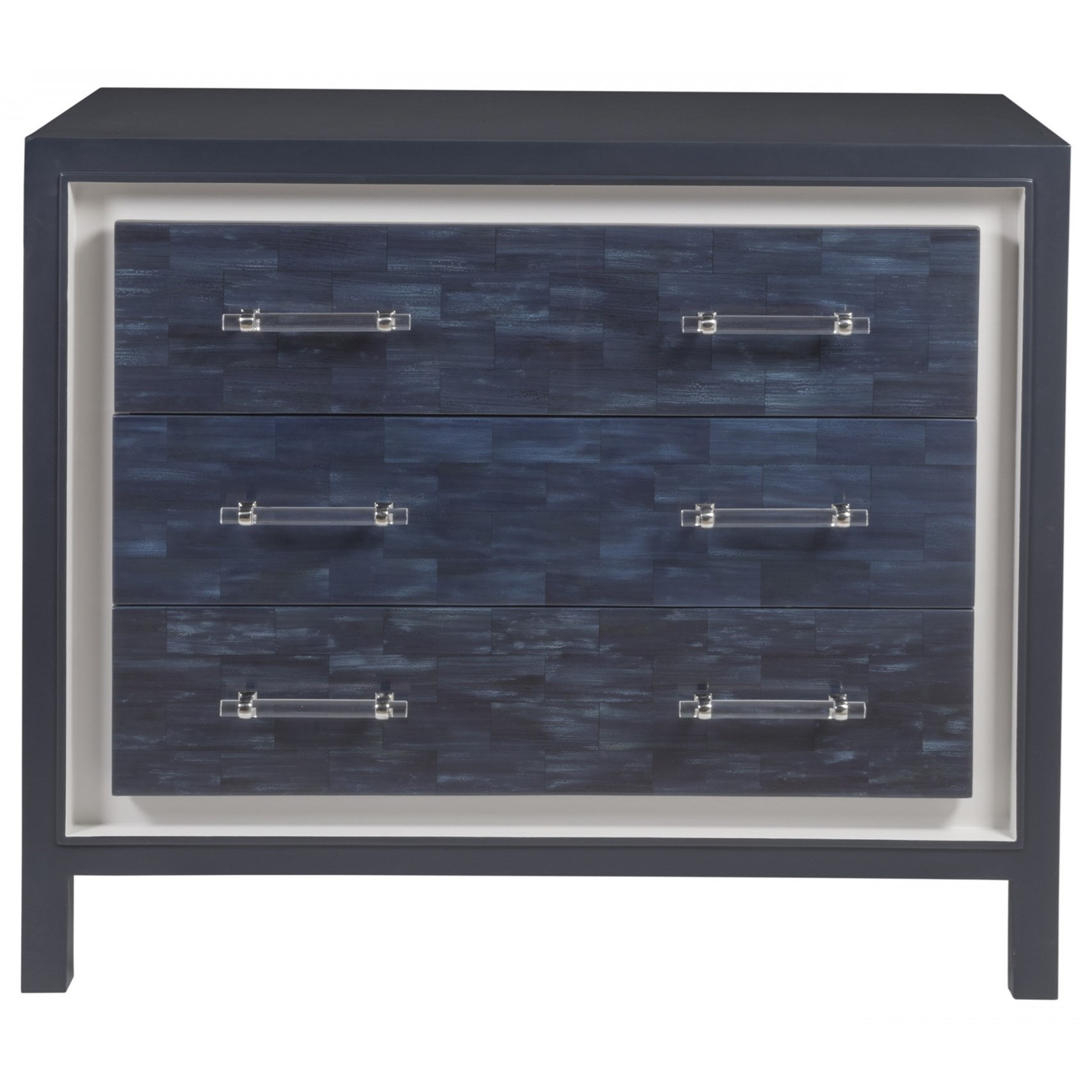 Invicta Hall Chest by Artistica at Baer's Furniture