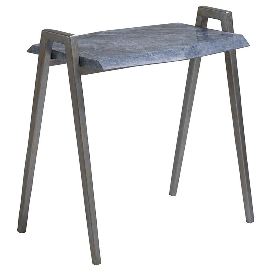 Leo Large Rectangular Spot Table by Artistica at Baer's Furniture