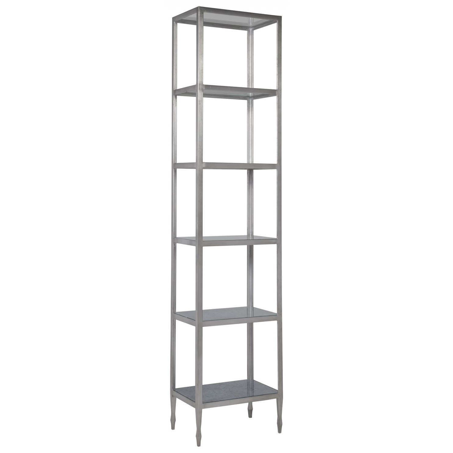 Sashay Etagere by Artistica at Baer's Furniture