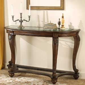 Signature Design by Ashley Norcastle Sofa Table
