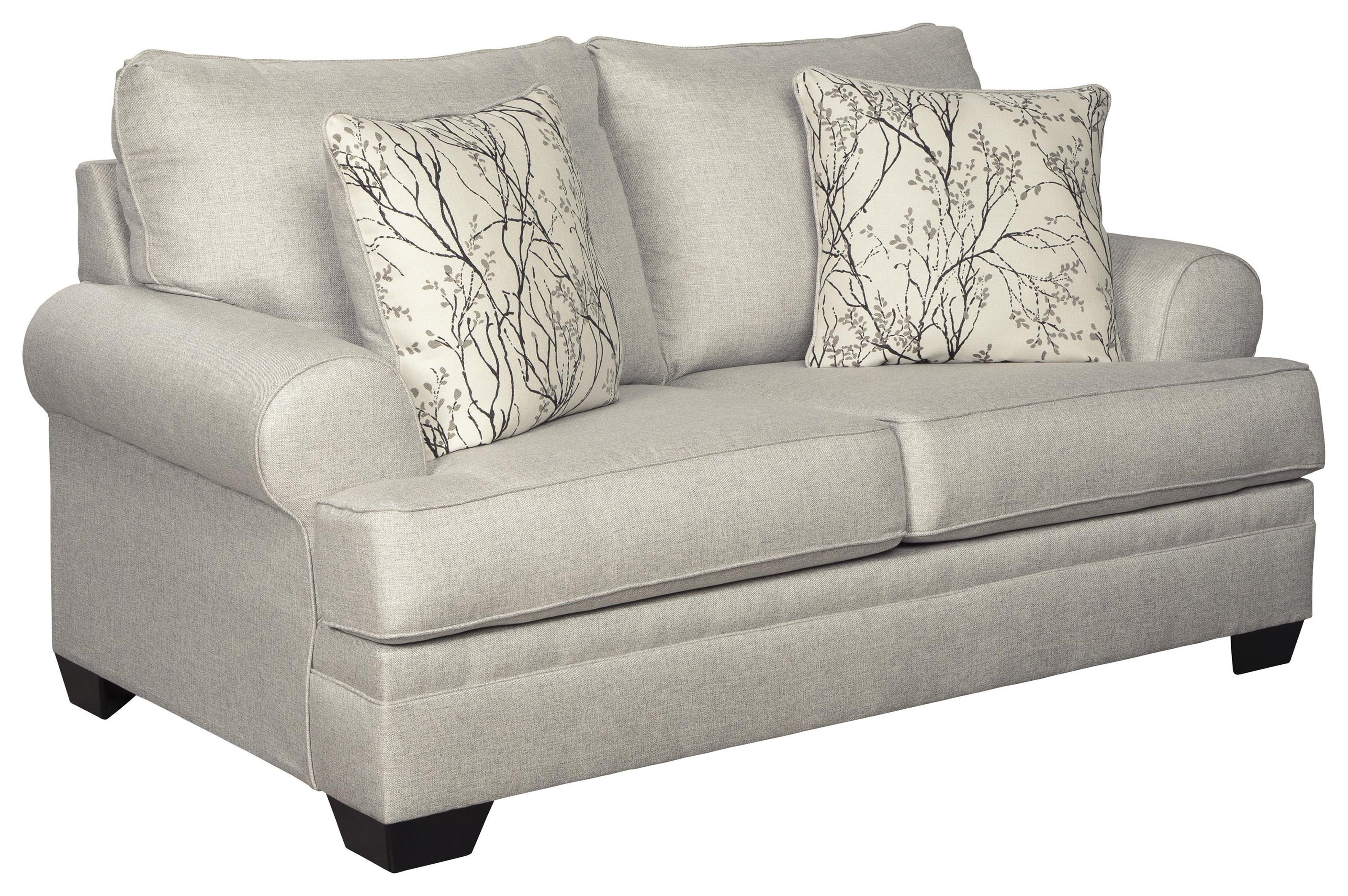 Antonlini Loveseat by Ashley Furniture at Sam Levitz Furniture