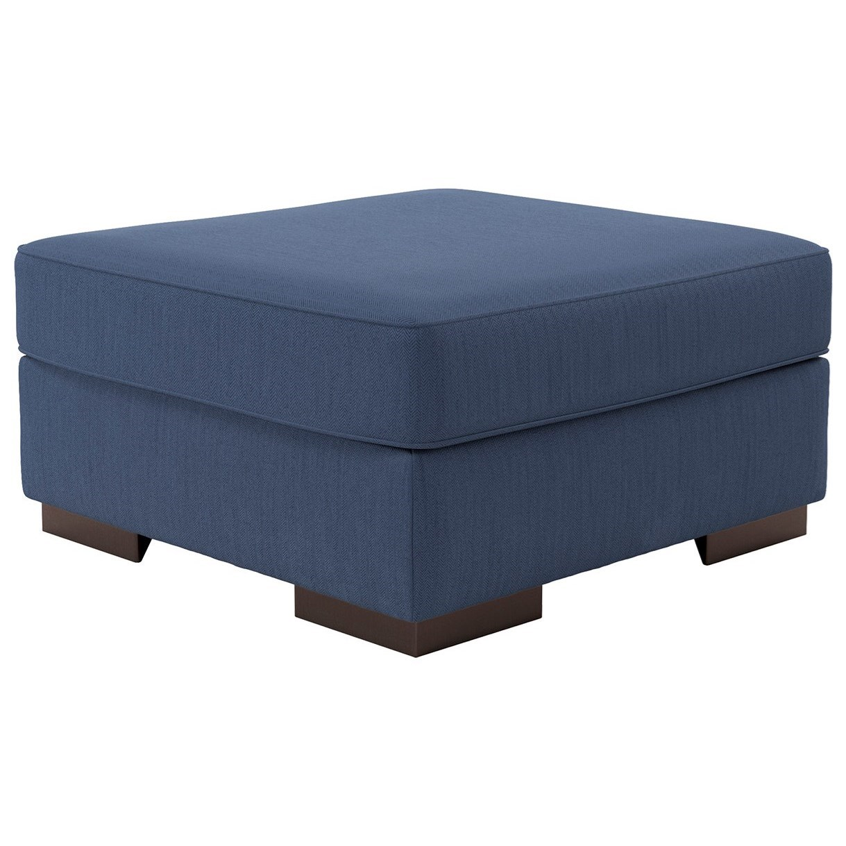 Ashlor Nuvella Oversized Accent Ottoman by Ashley Furniture at Lapeer Furniture & Mattress Center