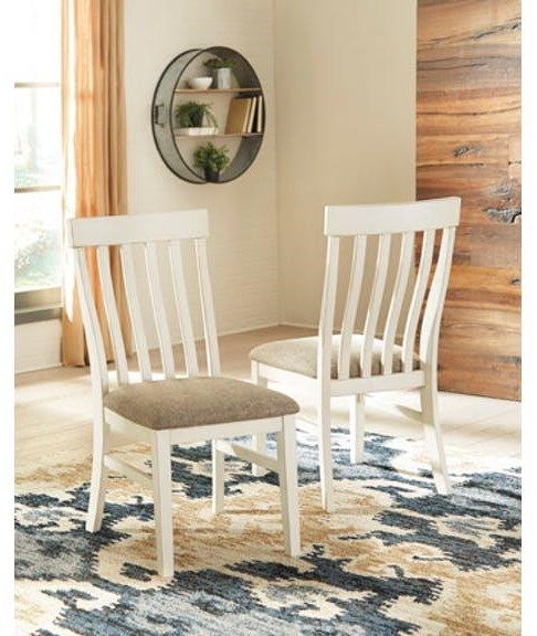 D447 Side Chair by Ashley Furniture at Furniture Fair - North Carolina