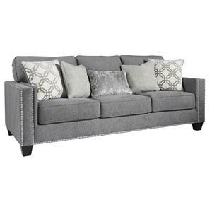 Fog Sleeper Sofa