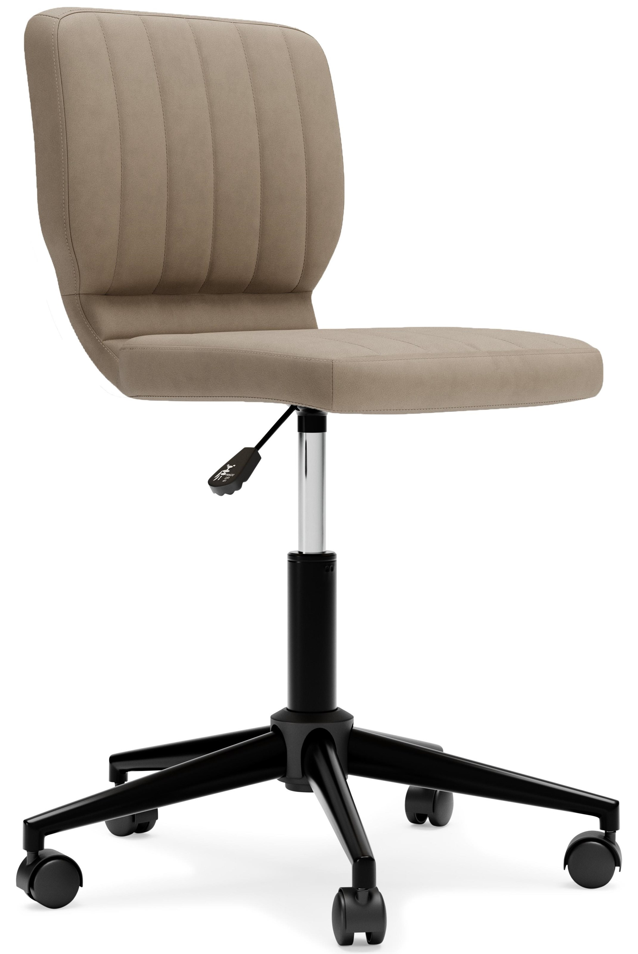 Beauenali Home Office Desk Chair by Signature Design by Ashley at Sam Levitz Furniture