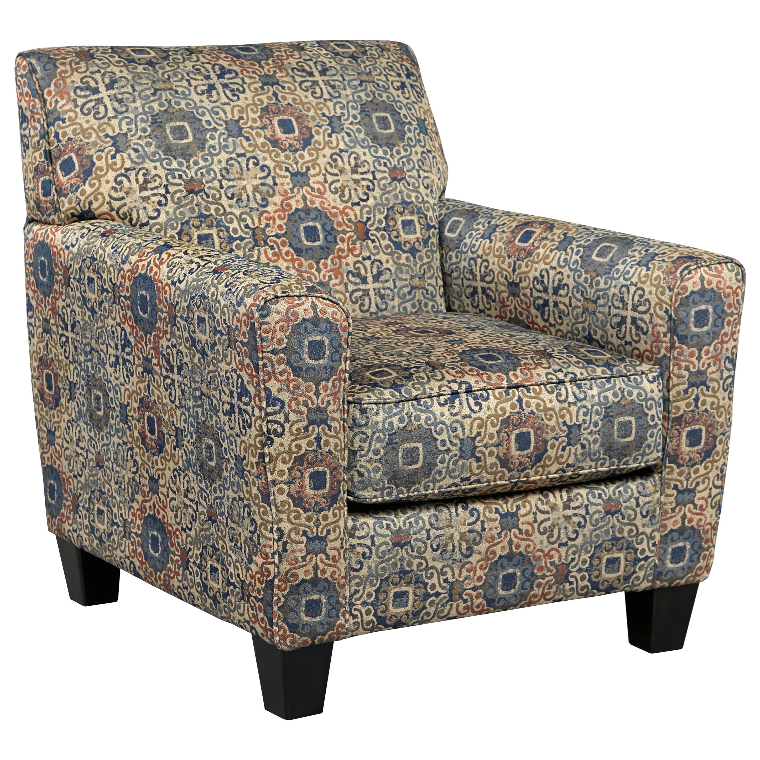 Belcampo Accent Chair by Ashley Furniture at Lapeer Furniture & Mattress Center