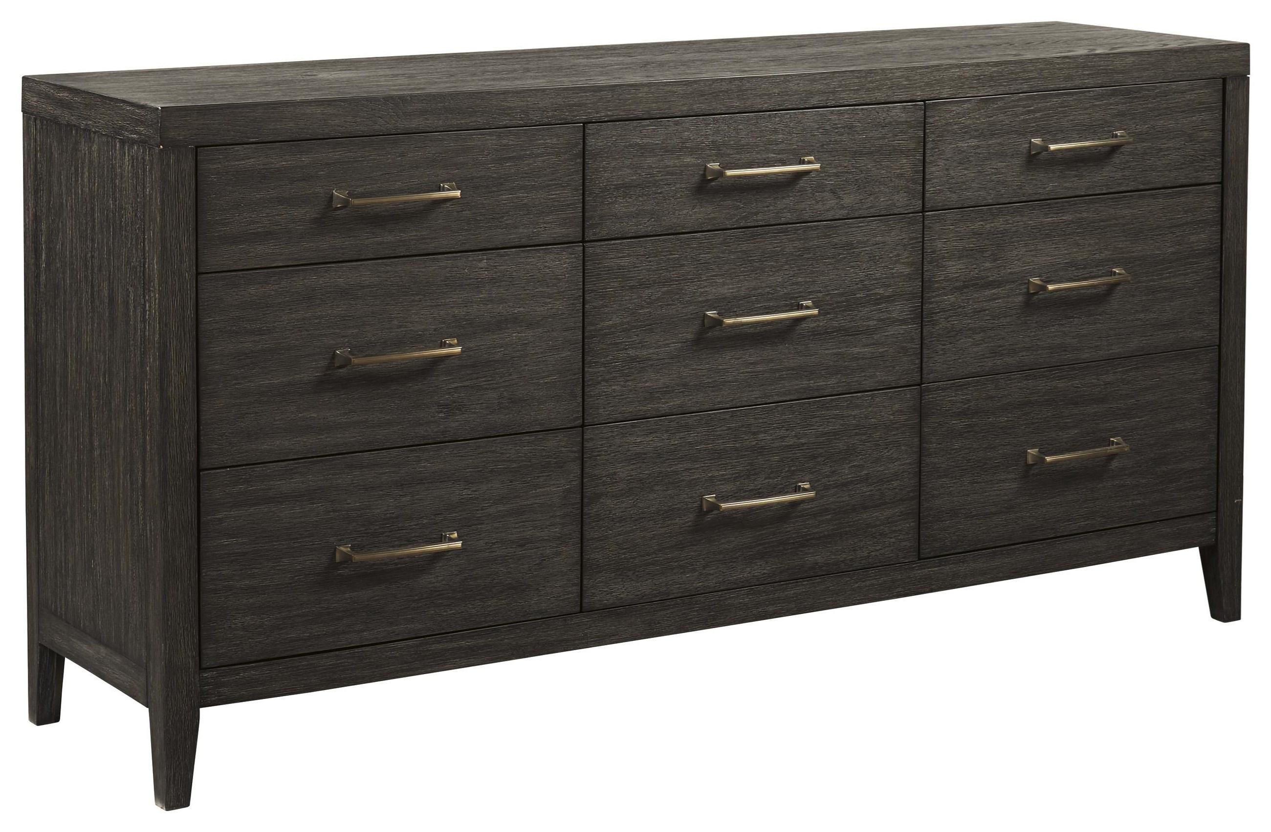Bellvern Dresser by Ashley Furniture at Sam Levitz Outlet