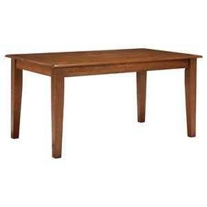 Ashley Furniture Berringer Rectangular Kitchen Table