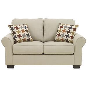 Ashley Furniture Caci Loveseat