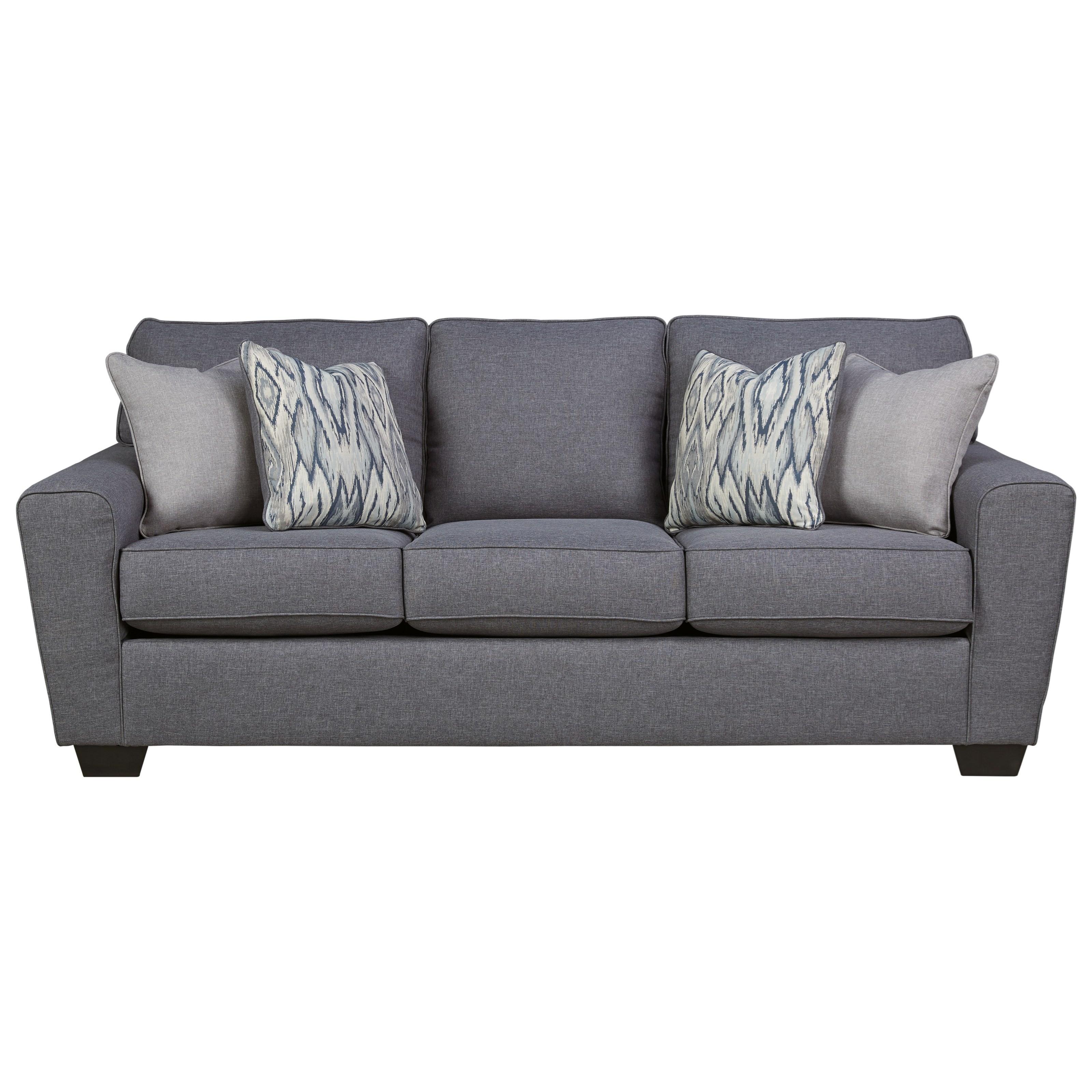 Calion Sofa by Ashley Furniture at HomeWorld Furniture