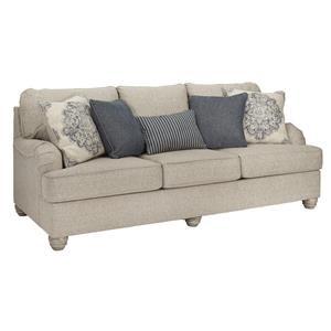 Bisque Sofa