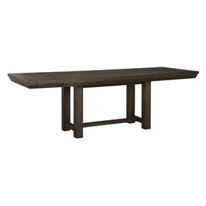 Rectangular Dining Room EXT Table