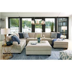Enola Sectional Sofa
