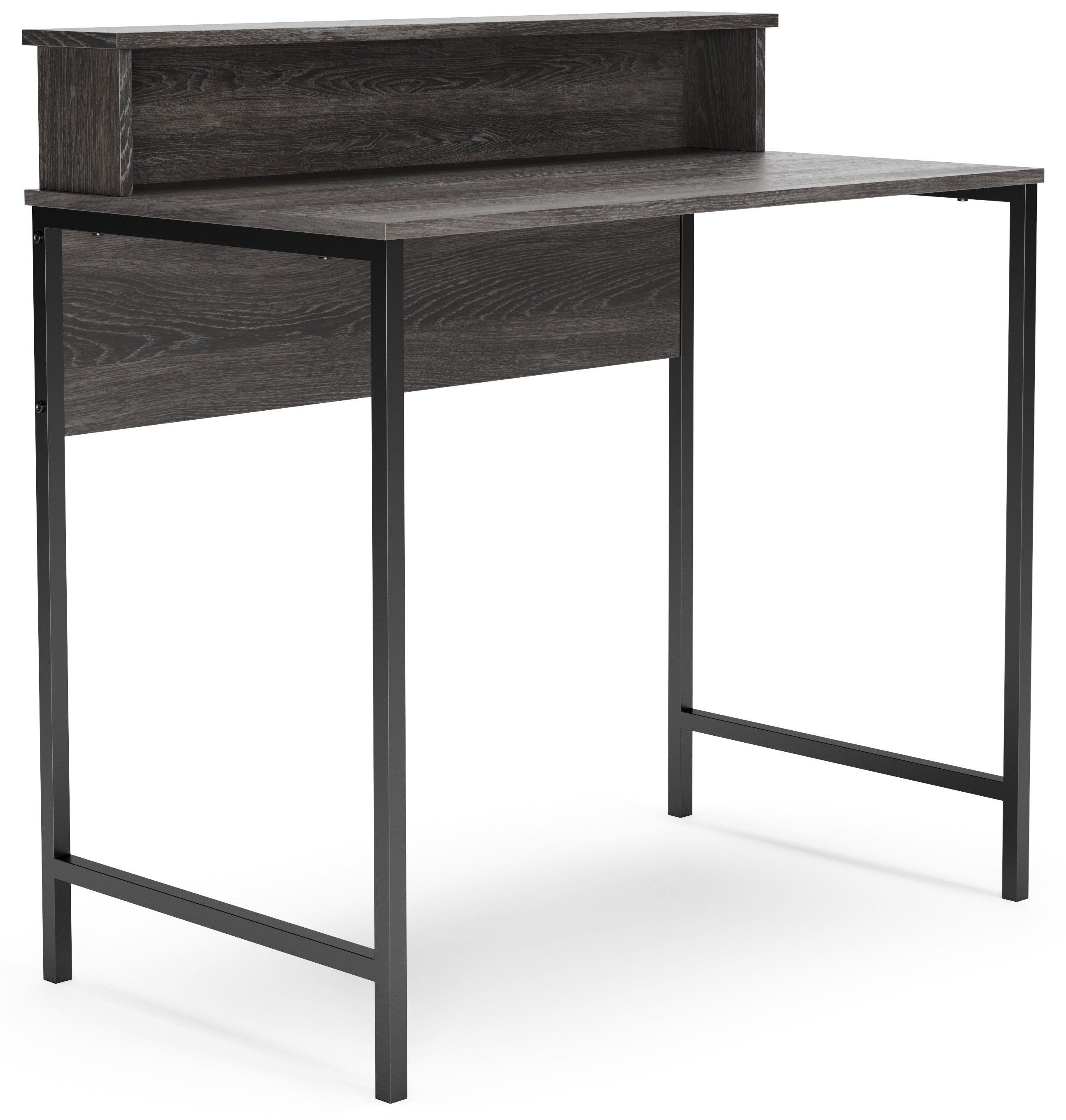Freedan Home Office Desk by Signature Design by Ashley at Sam Levitz Outlet