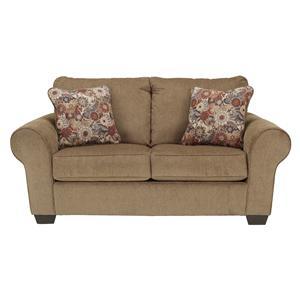 Ashley Furniture Galand - Umber Loveseat