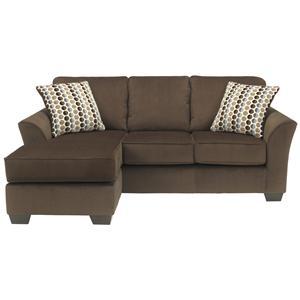 Ashley Furniture Geordie - Cafe Sofa Chaise