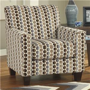 Ashley Furniture Geordie Accent Chair