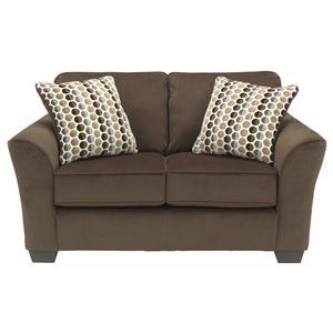 Ashley Furniture Geordie - Cafe Loveseat