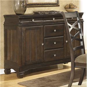Signature Design by Ashley Furniture Hayley Buffet