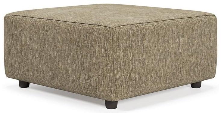 Hoylake Ottoman by Ashley Furniture at Johnny Janosik