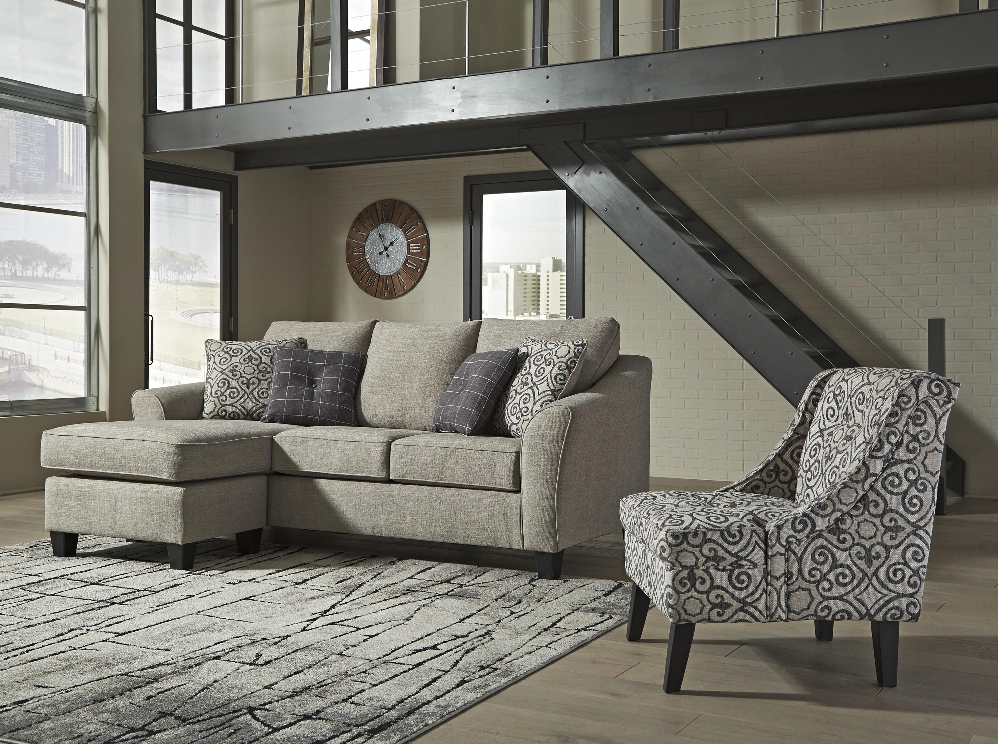 Kestrel 2 Piece Living Room Set by Ashley Furniture at Sam Levitz Outlet