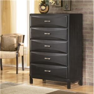 Ashley Furniture Kira Chest