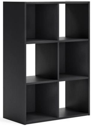Langdrew 6 Cube Organizer by Signature Design by Ashley at Sam Levitz Outlet