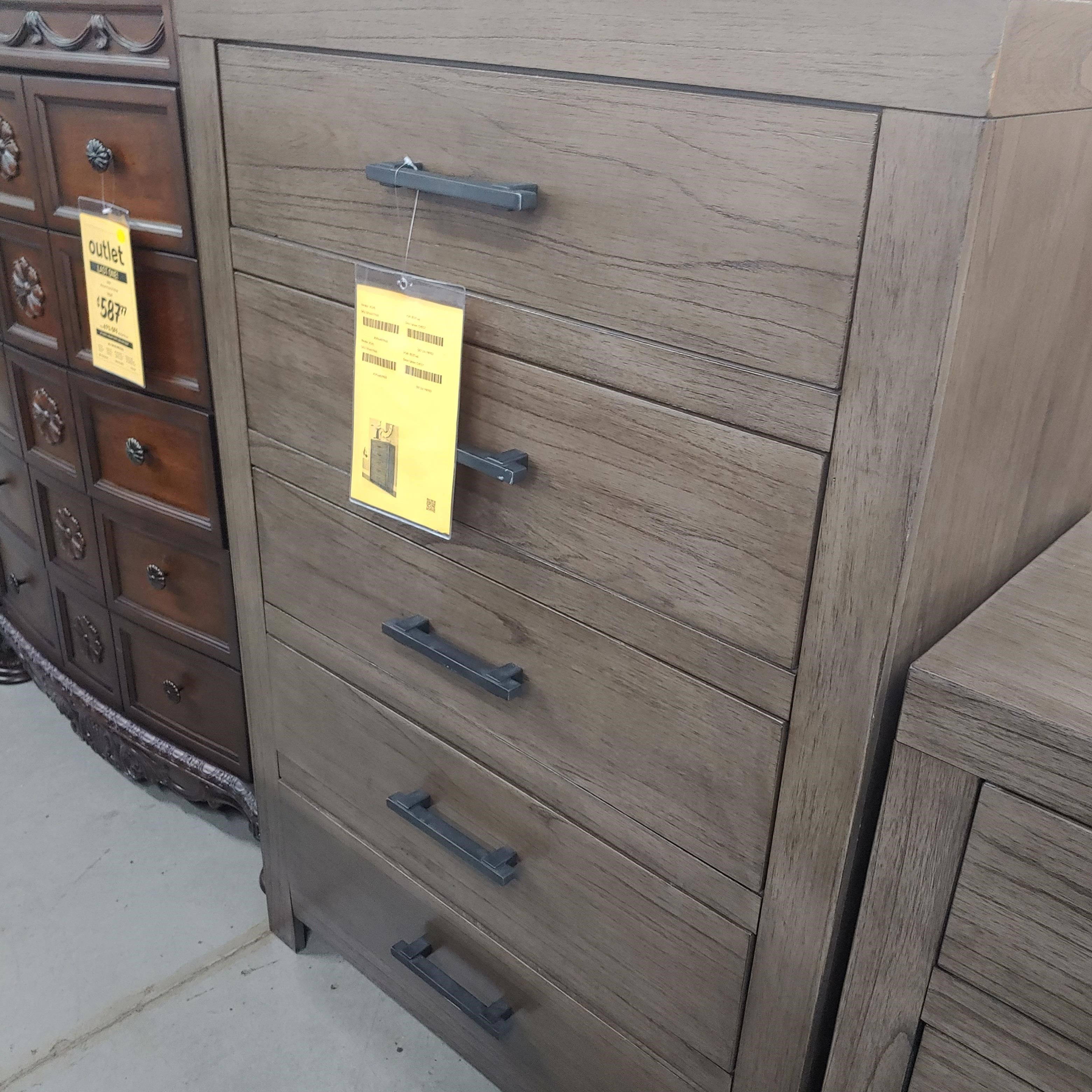 Last One Chest Last One! Chest of Drawers! at Morris Home