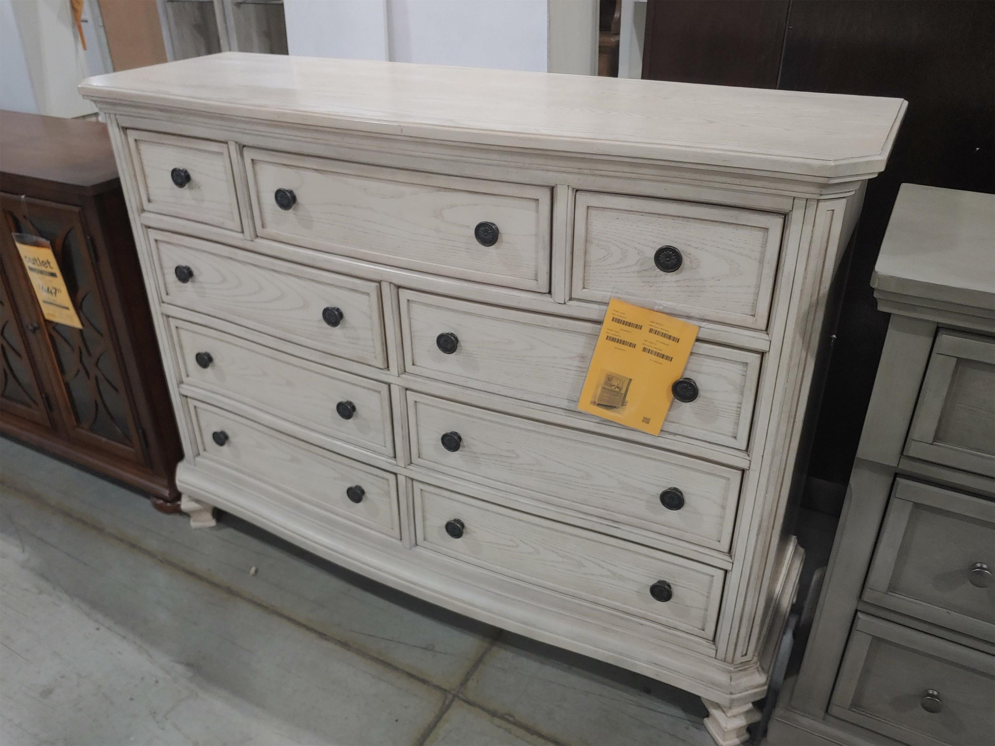 Last One Dresser Last One! Dresser at Morris Home