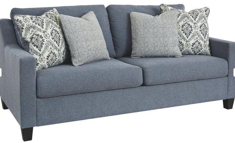 LEMLY Sofa by Ashley Furniture at Johnny Janosik