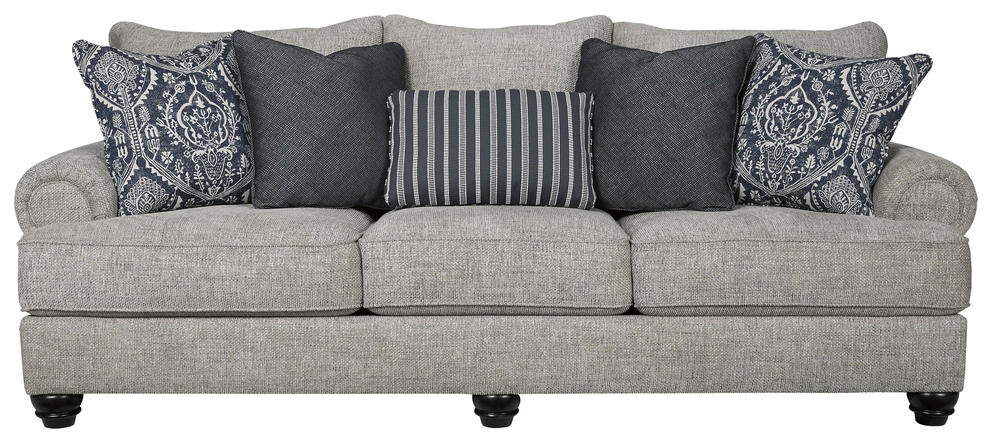 Morren Sofa by Ashley Furniture at Sam Levitz Outlet