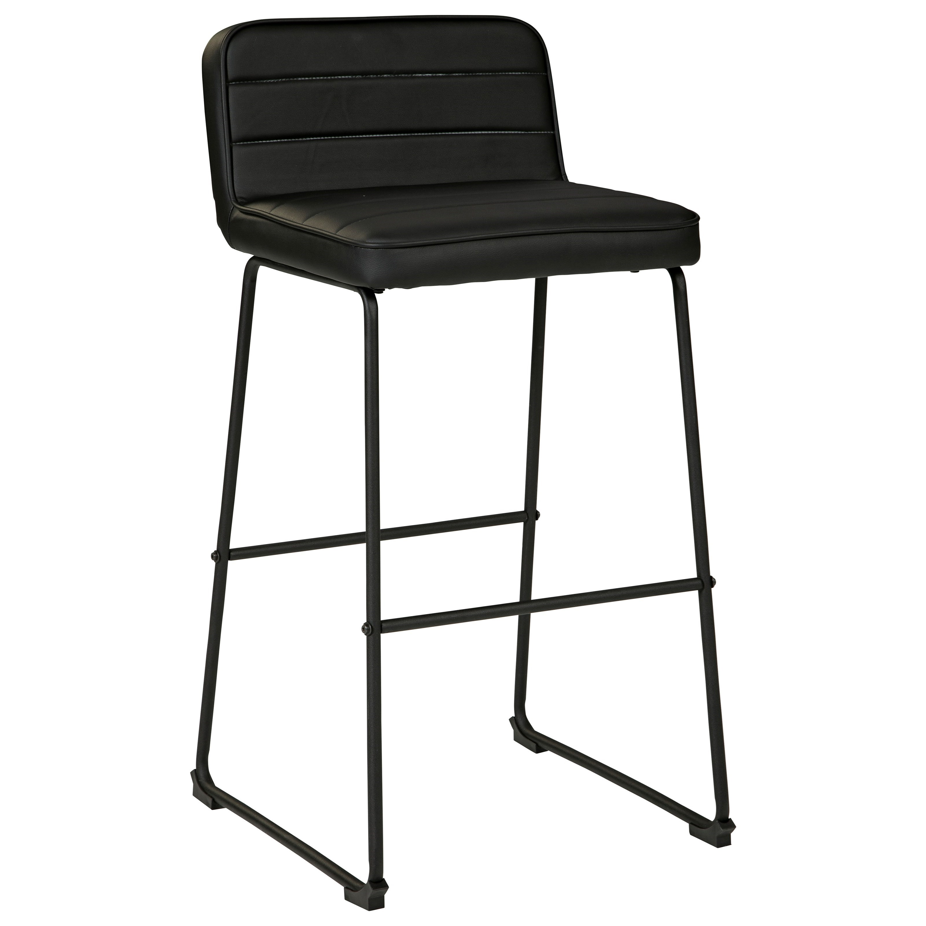 Nerison Tall Bar Stool  by Signature Design by Ashley at Sparks HomeStore