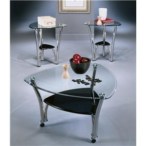 Signature Design by Ashley Pascal Occasional Table Group