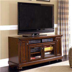 Ashley Furniture Porter House Large TV Stand