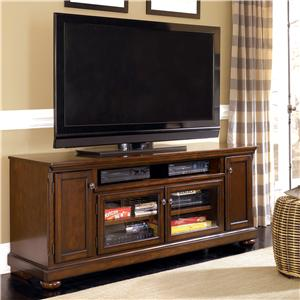 Ashley Furniture Porter House Extra Large TV Stand