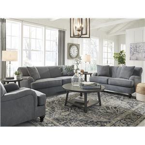 Juniper Sofa and Chair Set