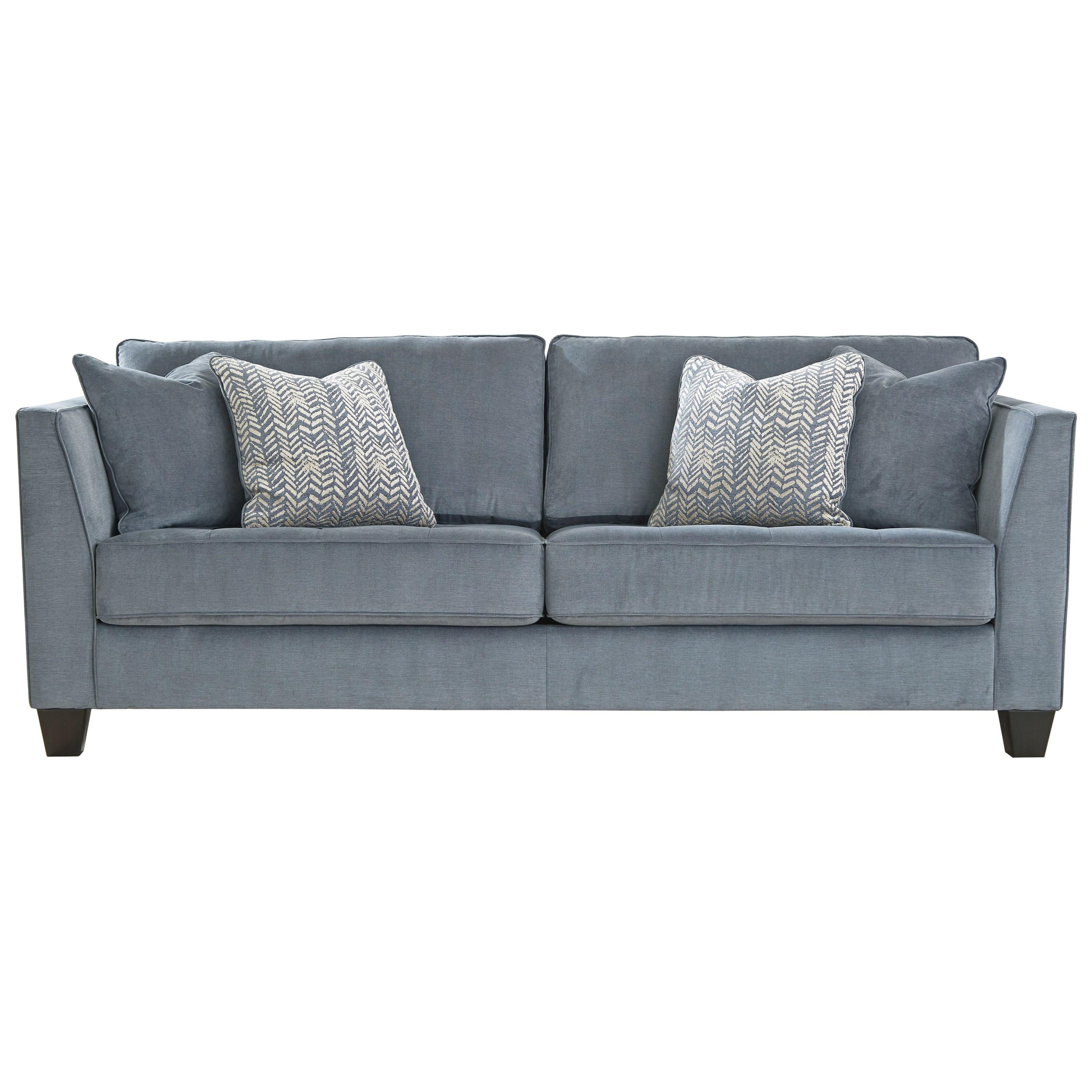 Sciolo Sofa by Ashley Furniture at Lucas Furniture & Mattress