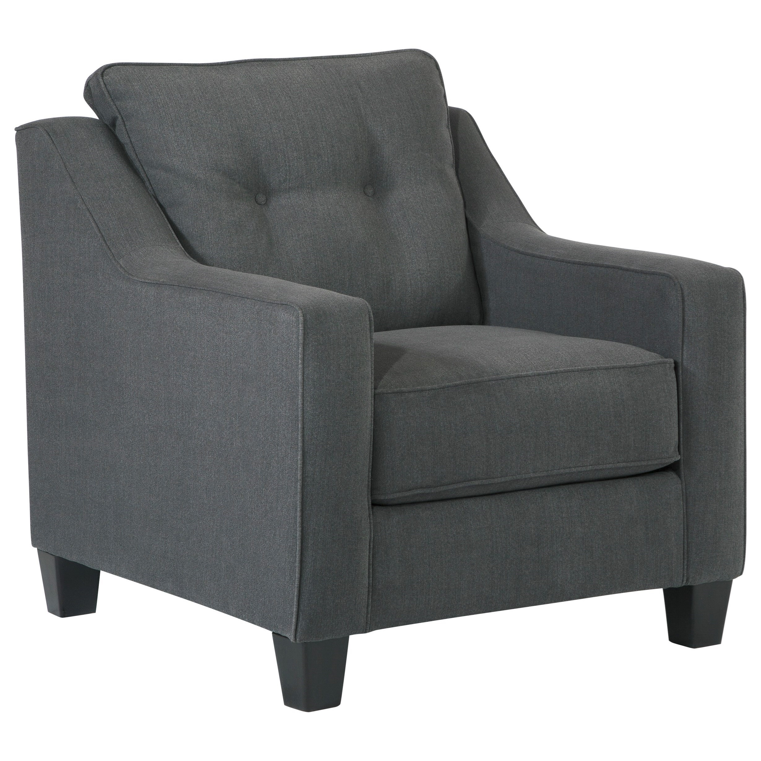 Shayla Chair by Ashley Furniture at Lapeer Furniture & Mattress Center